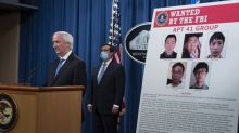 US charges 5 Chinese citizens in global hacking campaign