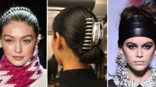 High school hair accessories are now high fashion