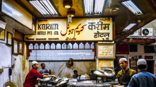 10 restaurants, bars and cafes older than independent India!