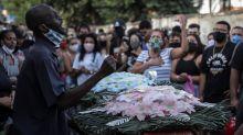 Las víctimas de la policía en Brasil: Negro, joven y residente en una favela