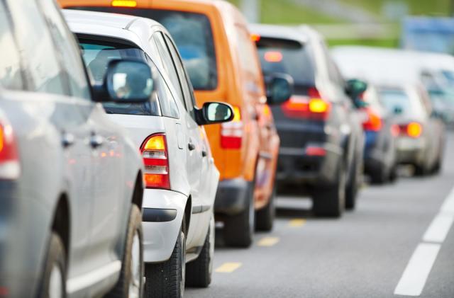 AI will take control of Milton Keynes traffic lights next year