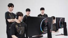 LG UltraGear Expands Global Esports Presence With Gen.G