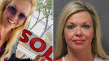 Real estate agent allegedly tried to have ex mother-in-law killed for $2K