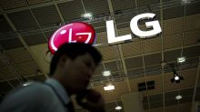 South Korea's LG shareholders approve plan to spin off affiliates