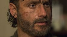 'The Walking Dead' postmortem: About the baby and that face from the past