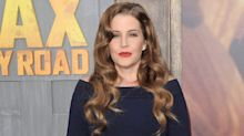 Lisa Marie Presley reveals battle with opioid addiction in new book: 'I also fell prey'