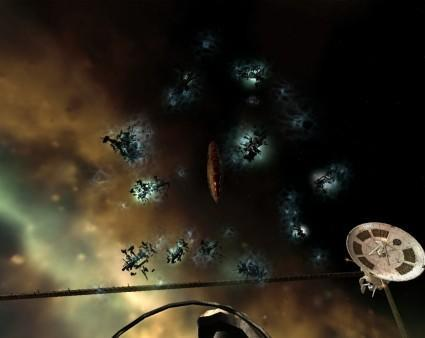 A look at the salvaging mini-profession in EVE Online