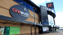 Canadian rival sues Cineworld for £1.3bn over failed deal