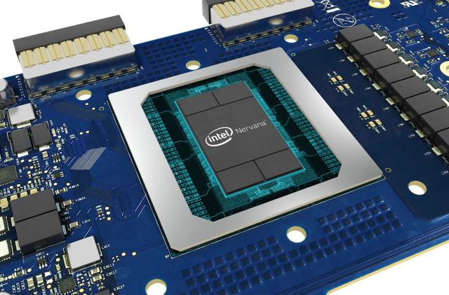 Intel aims to conquer AI with the Nervana processor