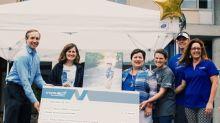 VWR Sales Team Helps Raise $12,000 for Duke Children's