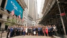 PHOTOS: UWM Holdings Corporation Rings NYSE Bell alongside Mortgage Brokers in Celebration of National Mortgage Brokers Day