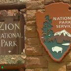 Woman missing in Zion National Park found after nearly 2 weeks