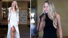 Inside The Bachelor finalist Helena Sauzier's Miss World audition