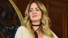 Andrea Legarreta y su eterna imagen de 'dictadora' en 'Hoy'