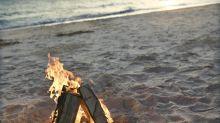 Summer Beauty Bonfire Kit