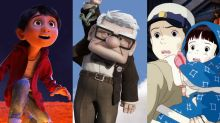 The animated movies that turn people into emotional wrecks