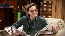 ¡No te lo vas a creer! Johnny Galecki se preparaba para ser fontanero justo antes de The Big Bang Theory