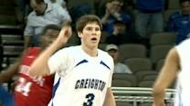 Creighton Tops Davidson, Moves On In CBI