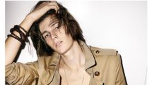 One To Watch: Pierce Brosnan's Son Dylan Fronts New Burberry Campaign