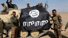 IS now controls less than seven percent of Iraq: army