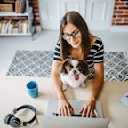 Is working from home your new reality?  Here's how to optimize your productivity
