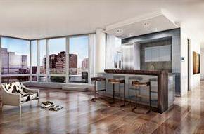 NYC SoHo luxury condo with matching Bang & Olufsen gear, great view, $975,000