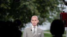 Stephen Miller: Obama's comments at Lewis funeral 'totally disconnected from reality'