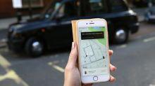 Uber behält in Lizenz in London
