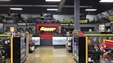 Four-wheel accessory superstore debuts at Penn Center East
