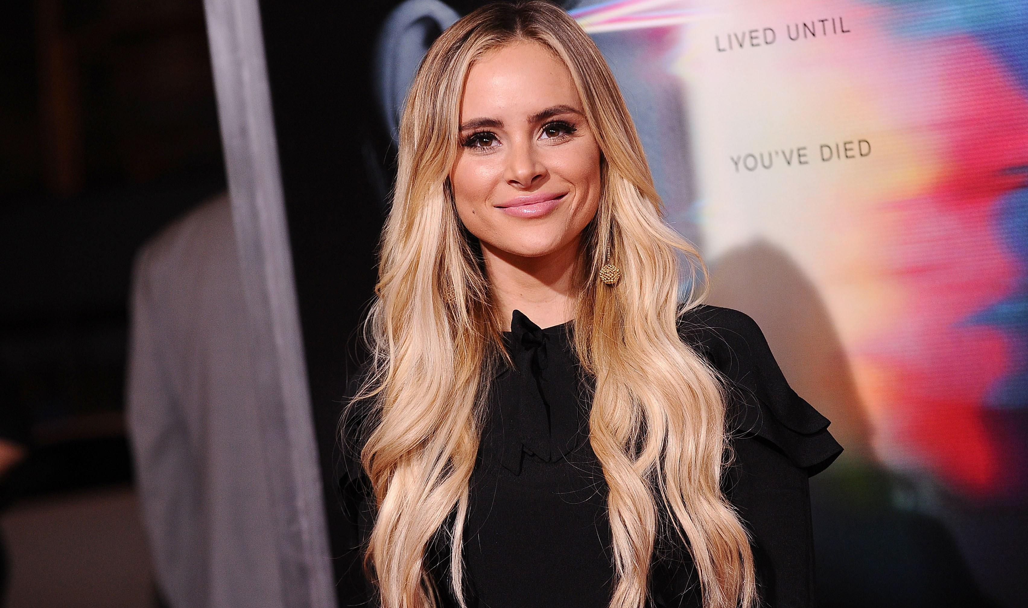 Amanda Stanton Says She's 'Embarrassed and Ashamed' Following Arrest