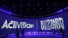 Activision Blizzard shares tank on weak guidance