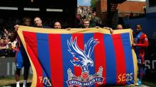 The south is rising like never before in English football, and Crystal Palace must ride the wave