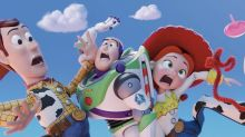The first 'Toy Story 4' teaser trailer has landed