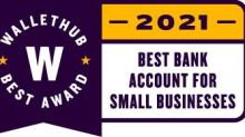 Axos Bank Business Interest Checking Named America's Best Business Checking Account