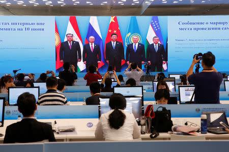 China's Xi calls out 'selfish, short-sighted' trade policies