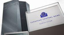 Bce, Centeno: Panetta unico candidato per il comitato esecutivo