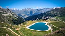 The newly reopened ski resort that's best savoured in summer
