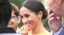 Playing the baby waiting game: How should Meghan pass the time?