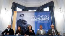 San Sebastián recuerda a Gregorio Ordóñez 25 años después de su asesinato