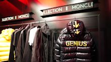 Moncler shares jump as Gucci-owner eyes takeover