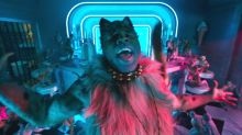 Jason Derulo thought 'Cats' movie would 'change the world'