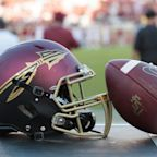 Florida State recruiting apologizes for picture of Martin Luther King Jr. wearing an FSU Nike glove