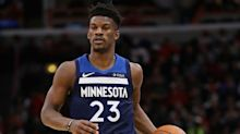 Could Jimmy Butler be the missing piece for the Houston Rockets?