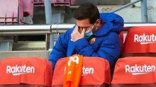 """Messi platzt bei Barca-Rückkehr der Kragen: """"Habe es satt"""""""