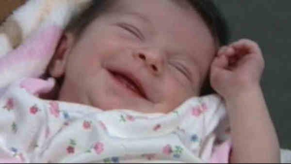 Investigators use forensics to search for parents of missing baby