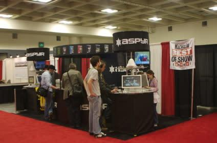 Aspyr Media updates, digital distribution plans (Macworld Expo)