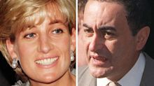 Diana was never in love with Dodi Fayed, reveals former aide
