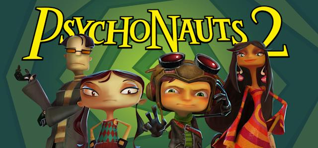 Double Fine is making 'Psychonauts 2' but it needs $3.3 million