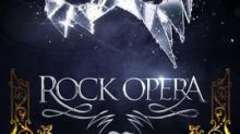 "High Fashion Meets Rock Music in Princess Cruises' New Production Show ""Rock Opera,"" debuting onboard Sky Princess & Enchanted Princess"