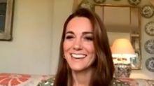 Kate Middleton indossa un abito di Zara in saldo (ed è il più cheap di sempre)